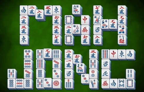 aplicativo jogo mahjong